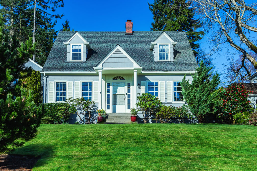 Downsizing doesn't mean you have to leave the suburbs. You can choose a smaller home in your community,.